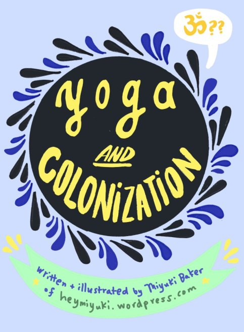 yoga-colonization