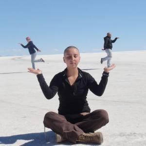 roles de género y yoga